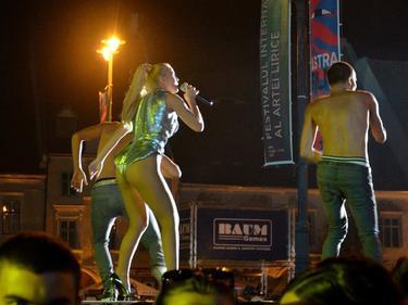 Кое е най-сексапилното дупе в поп-фолка? - Folk.bg - photo#10