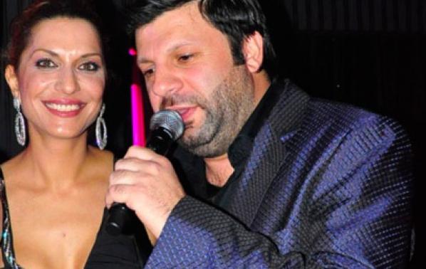 Тони Стораро и Бони в дует със заглавие