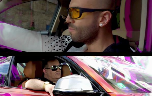 Крум и Радо Шишарката се събраха за хитовия дует