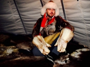 Миро - ексклузивно от Северния полюс