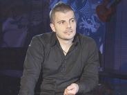 """Росен Димитров събра поезията си в книга """"Стъпил на облак"""""""