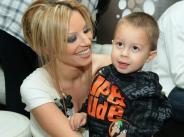 Емилия: Децата ме правят щастлива