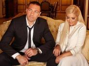 Андреа и Кубрат Пулев - любов преди всичко