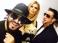 Анелия снима клип с Илиян и Живко Микс