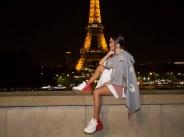Мария снима клип в Париж, разкри заглавието на песента