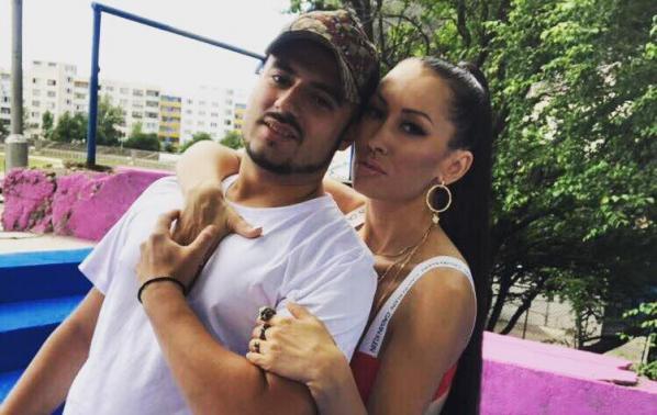 Джена и Наско отбелязват 3-та годишнина от брака