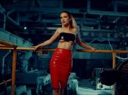Ново поп-фолк откритие се разголи в ефир