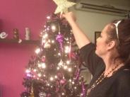 Ивана с откровено признание навръх Коледа