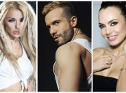 Грандиозно парти в Плевен със звездите на новата музикална телевизия Hit Mix Channel