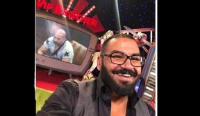 Азис се завърна като телевизионен водещ
