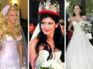 Провалените сватби на поп-фолк певиците