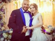 Софи Маринова и Гринго се разделиха месеци след сватбата си