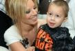 Иванчо е дете на Емилия и Коко Динев. Певицата е почти неразделна с детето си, като малкият често е кавалер на изпълнителката по време на светски събития