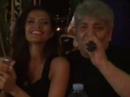 Преслава запя в дует със Сашо Роман