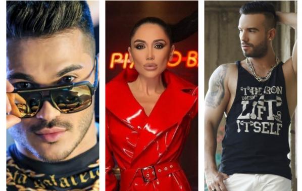 Предстоящи клипове от звездите на поп-фолка