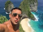 Илиян с вълнуващо пътешествие в Бали width=