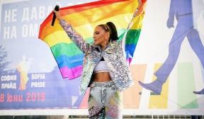 Галена: За любовта няма пол, възраст и граници
