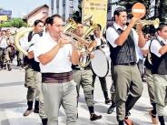 Още два сръбски оркестъра идват за най-голямото надсвирване Балканица