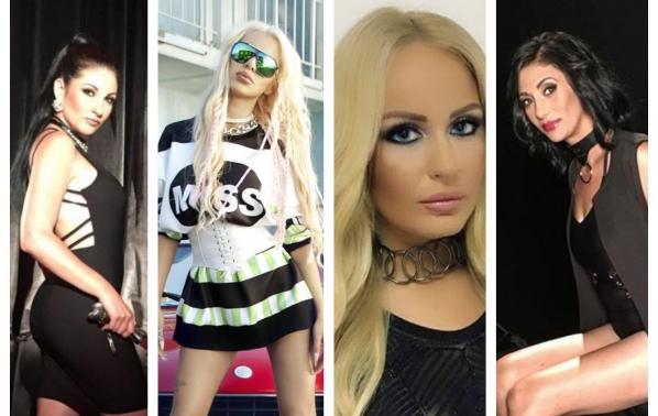 Hit Mix Music атакува с четири предстоящи премиери