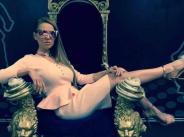 Магда разкри част от визиите към предстоящия си видеоклип
