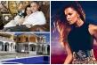 Галена живее във Велико Търново в апартамент на своя любим Галин. В София звездата има собствено жилище, обзаведено по последен писък на модата. Междувременно, семейството строи палат в Търново с огромна площ, а голям плувен басен ще посреща гостите.