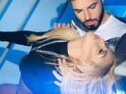 """Плеймейтка показа секси форми в новия клип на Вилислав """"Обяснителен режим"""""""