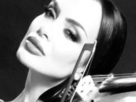 Лияна представи тийзър към новия си видеоклип