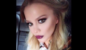 Деси Слава засне нов видеоклип