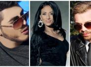 2016 година - дебютантите превземат поп-фолка