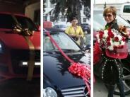Какви коли получиха за подарък фолк певиците
