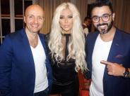 Андреа с международен приз за най-добра балканска изпълнителка