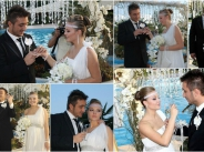 Константин и Надя отпразнуваха годишнина от сватбата си