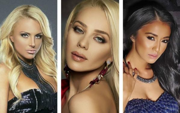 Нашествие на най-сексапилните звезди в Пловдив