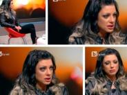 Емануела шокира зрителите на BTV