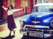 С кого Райна избяга в Куба