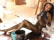 Лияна с нов видеоклип