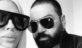 Азис готви ударен хит с най-актуалната сръбска звезда