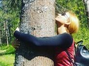 Анелия се отдаде на отдих сред природата