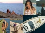 Глория представи два видеоклипа в разгара на лятото