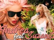 Андреа обяви датата на премиерата на клипа със Сузанита