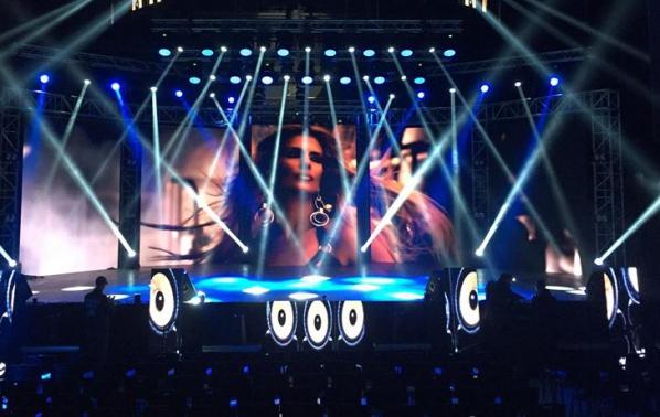 Първи снимки от концерта на Планета в Пловдив