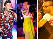 Абитуриенти 2019 празнуваха с фолк звездите край морето