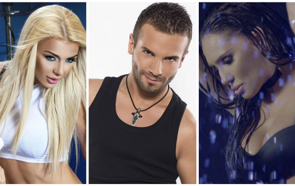 Предстоящи премиери от Hit Mix Music