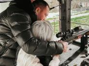 Андреа и Кубрат Пулев отново заедно