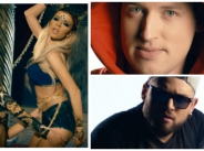 Джорджано, Кристиана и Силвър са новата музикална изненада