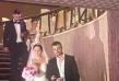 Джена и Наско се отправят към първия си сватбен танц