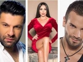 """""""Балканска магия"""" събира на една сцена Алисия, Крум, Тони Стораро и други"""