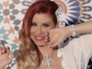 Нелина представи поп-фолк видеоклип